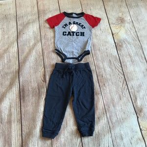 Koala Kids | Infant Boys 18-24 Mo | Set